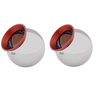 "Red Ring Reflector 1.5"" (RRR) 2-Pack"