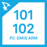 Classroom Training for PC-DMIS ARM Level 1  - Scanning