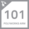 Classroom Training for PolyWorks Inspector for Arms