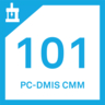 Classroom Training for PC-DMIS CMM Level 1