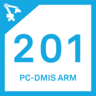 Virtual Classroom Training for PC-DMIS ARM Level 2