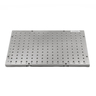 Fixture Baseplate 400x400x12mm (M8)
