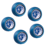 "Reflectors for Fixed Installation 0.5"" (RFI), 5-Pack"