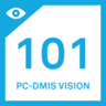 Classroom Trainng for PC-DMIS Vision Level 1