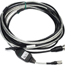 RA7 USB/Ethernet Cable for RSx / HP-L Scanner (L = 5 m)