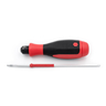 Torque Screwdriver 0.5 NM with Hexagon AF2.5 mm
