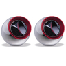 "Red Ring Reflector 0.5"" (RRR) 2-Pack"