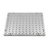 Fixture Baseplate 300x300x12mm (M8)